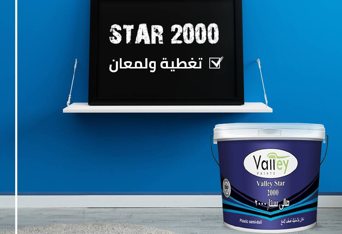 Valley-Star 2000