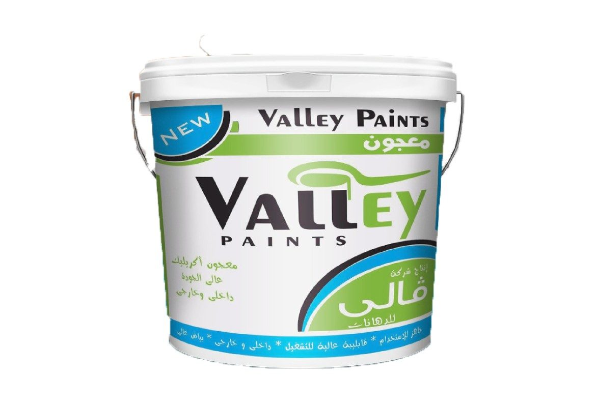 VALLEY-PUTTY BLUE