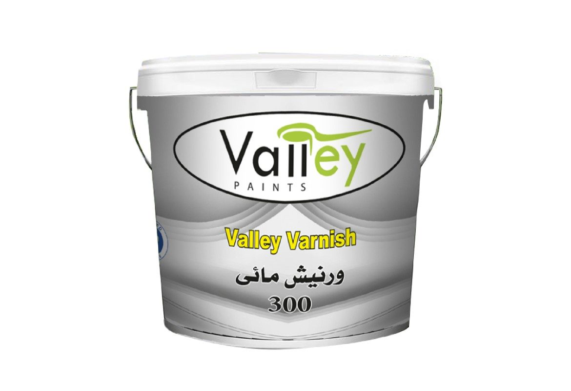Valley-Varnish 300