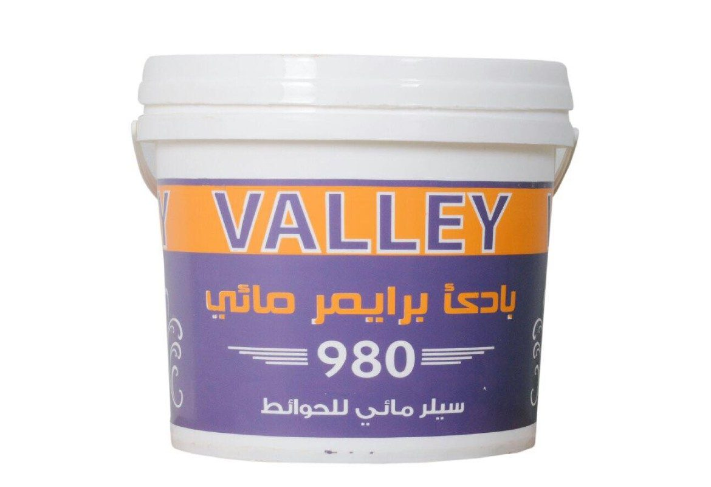 Valley-Sealer 980