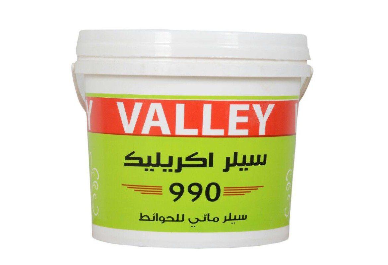 Valley-Sealer 990